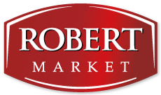 Markety Spożywcze Robert Logo